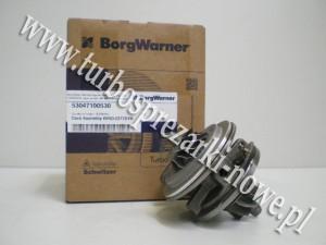 Nowy rdzeń BorgWarner KKK_53047100530_ 5304 710 0530_ 5304-710-0530