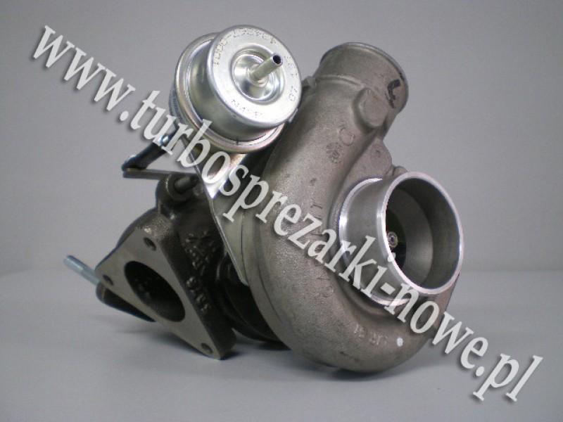 Turbosprężarka GARRETT_454169-0002_ 454169-2_ 454169-5002S