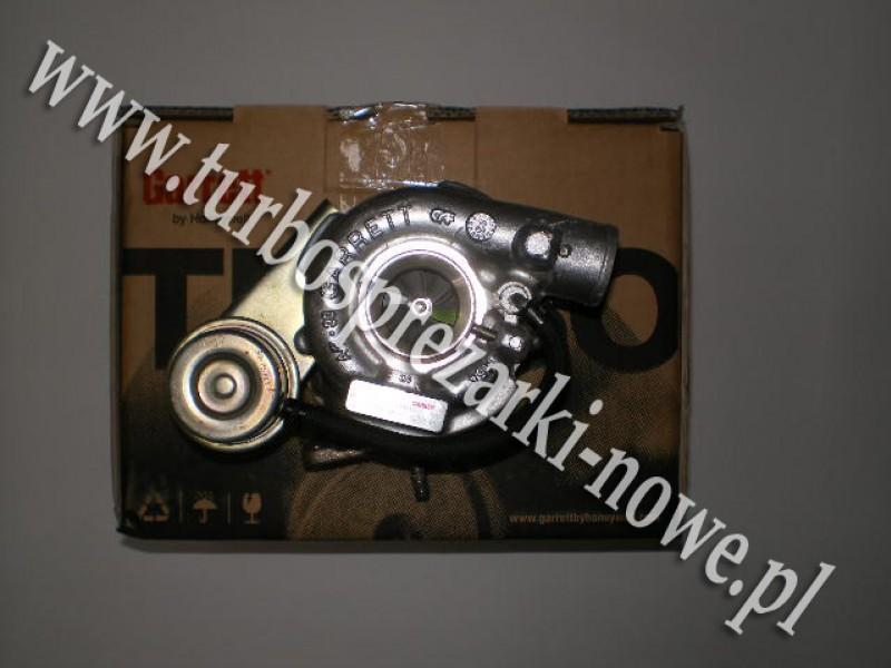 Turbosprężarka GARRETT_701370-5001S_ 701370-5001_ 701370-0001