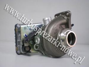 Turbosprężarka GARRETT_723341-0012_ 723341-0013_ 723341-12