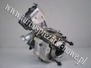 Turbosprężarka GARRETT_783413-0003_ 783413-0004_ 783413-0005