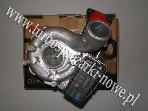 Turbosprężarka GARRETT_799672-0002_ 799672-2_ 799672-5002S