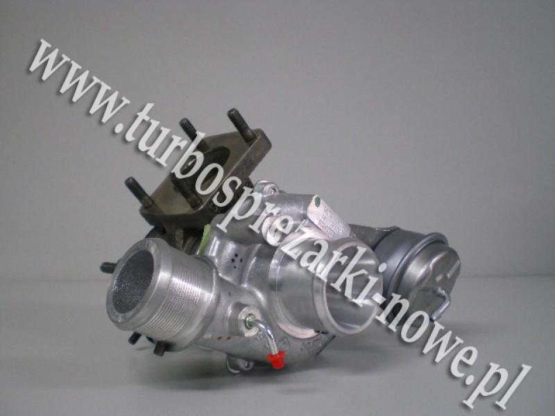 Turbosprężarka IHI_RHF3VL39_ VL39_ 55220546