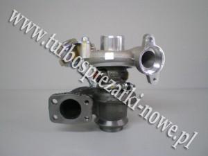 Turbosprężarka MITSUBISHI_49173-56203_ 49173-07502_ 49173-07503